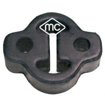 Suspensión, cuerpo del eje | MC 00777