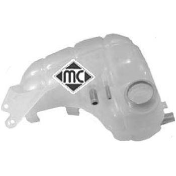 Barra oscilante, suspensión de ruedas | MC 02028