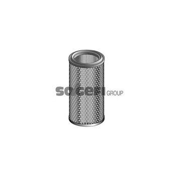 Soporte, silenciador | MC 02487