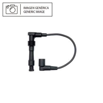 Tubo flexible, ventilación bloque motor | MC 03993
