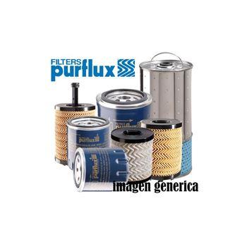 Tubería de combustible | MC 07334