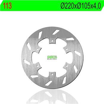 Tubo flexible de aire de sobrealimentación   MC 07699