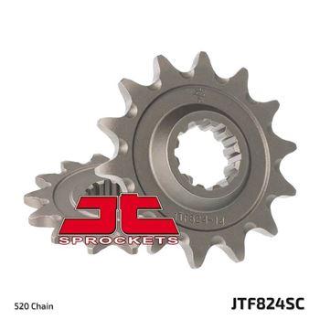 pinon-jt-824sc-autolimpiable-de-acero-con-13-dientes-jtf82413sc