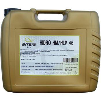 hidraulico-emers-hidro-hm-hlp-46-20l