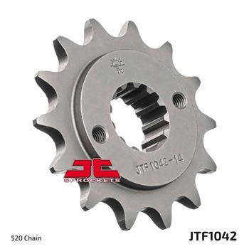 MOTOREX KTM Racing 4T 20W60 - 1L