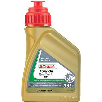 castrol-synthetic-fork-oil-5w-500ml