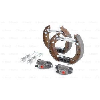 Elem. Filtr. Combustible BOSCH-1457431365 - €14,58