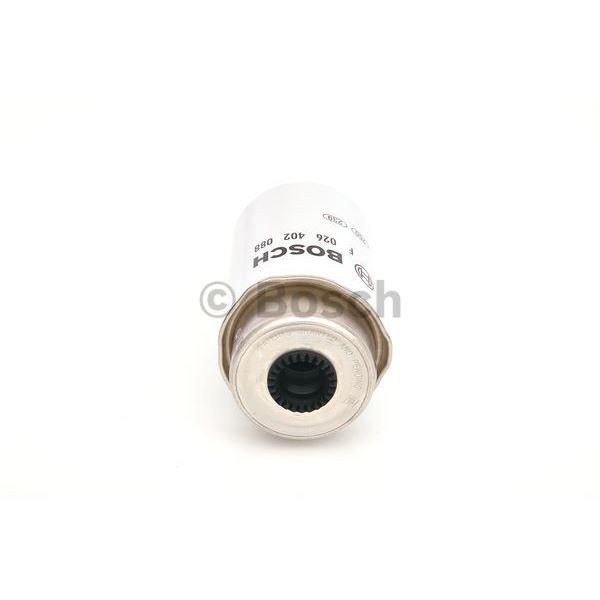 BOSCH Luftfilter 1457433742 für FORD SEAT VW