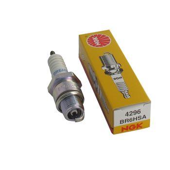 Sensor de temperatura NGK BM100J-CWE | 93604